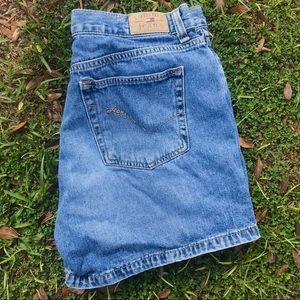 Vintage Tommy Hilfiger Tommy Jeans Denim Shorts